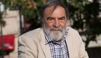Murat Belge Cumhurbaşkanına hakaretten mahkemede