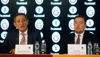 Galatasarayda sponsorluk anlaşması