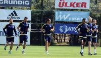 Fenerbahçede kupa hazırlıkları