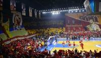 Galatasaray basketbol kombineleri satışa çıkıyor