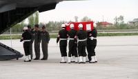 Bitliste bir asker kaza kurşunuyla şehit oldu