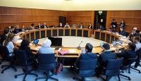SETAnın 2015 Avrupa İslamofobi Raporu APde tanıtıldı