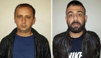 Cezaevine girmek için gasp iddiası