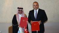 Arap Turizm Örgütü Türkiyede temsilcilik açacak
