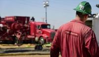 Halliburtonın zararı 2,4 milyar dolara çıktı