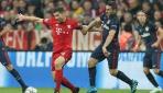 Bayern Münih Atletico Madrid maç özeti