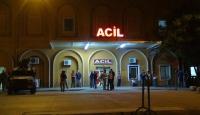 Mardinde karakola bombalı saldırı