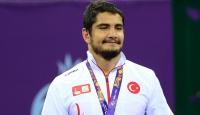 Taha Akgül olimpiyatlara hazırlanıyor