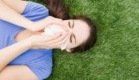 """Polen alerjisi olanlara """"piknik"""" uyarısı"""