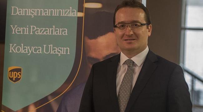 UPSnin Türkiye yatırımları sürecek