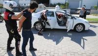 İzmirin güvenliği için dört koldan denetim