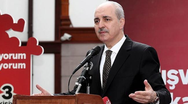 Türkiye iyi niyetini ciddiyetle ortaya koymuştur