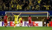 Liverpool - Villareal rövanş maçı TRT ekranlarında