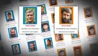 PKKnın üst düzey yöneticileri etkisiz hale getirildi