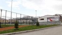 Futbol takımlarının gözde kamp merkezi