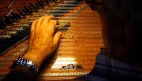 """""""Eski dostlar""""ın bestecisi hayatını kaybetti"""