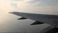 Türbülansa giren uçaktaki 31 yolcu yaralandı