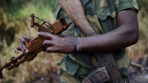DKCde silahlı saldırı: 16 ölü
