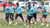 Giresunspor Süper Lig hasretini bitirmek istiyor