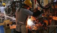 ABDde fabrika siparişleri arttı