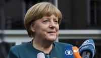 Merkelden vizesiz seyahat açıklaması