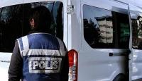Aranan eski Kilis Emniyet Müdürü Akpınar, Alanyada yakalandı