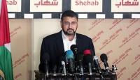 Hamas Gazzedeki askeri gerginlik için İsraili suçladı