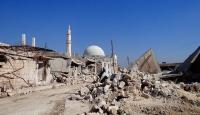 Esed rejimi Halepte ateşkes ilan etti