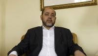 Gazze sınırındaki askeri gerginlik dindi