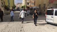 Suriyeden Kilise 3 roket mermisi atıldı