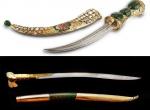İşte Türk kılıçları