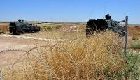Suriyede 2 bin 144 DAİŞ hedefi vuruldu