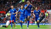 "Futbolda ""Leicester City"" devrimi"