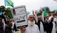 Bangladeşte Cemaat-i İslami lideri Nizami hakkındaki idam kararı onandı