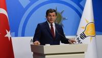 Başbakan Davutoğlu: Kongrede aday olmayacağım