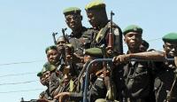 Nijeryada Boko Haram operasyonu