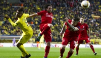 Liverpool - Villarreal maçı TRT 1 canlı izle