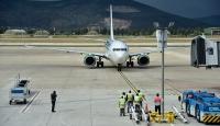 Almanyadan Bodruma direkt uçuşlar başladı