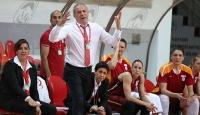 Galatasaray kadın basketbol takımında ayrılık