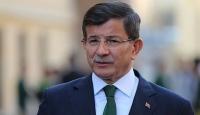 Başbakan Davutoğlu yarın Konyaya gidecek