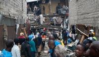 Enkaz altından 6 gün sonra 4 kişi sağ çıkarıldı