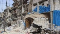 Esed Halepte ateşkesi ihlali sürdürüyor