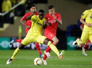 Liverpool Villarreal maçı özeti