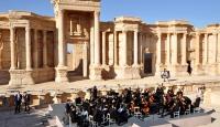 Palmirada Mariinskyden tarihi konser