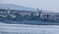 Ceasar Kunikov İstanbul Boğazından geçti