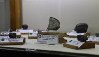 Türkiyeye düşen meteorda yaşam izi bulundu