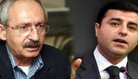 Kılıçdaroğlu ve Demirtaş hakkında fezleke