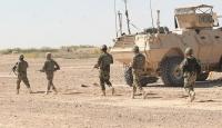 Afgan güçleri Taliban hapishanesini bastı