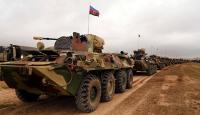 Azerbaycan ordusu kapsamlı tatbikatta