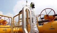 Rusynın doğalgaz ihracatında düşüş bekleniyor